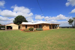 245 Haly Creek Road, Goodger, Qld 4610