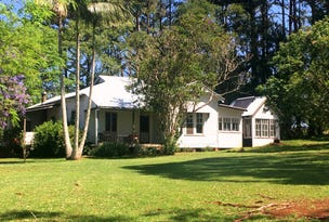 Brooklet, address available on request