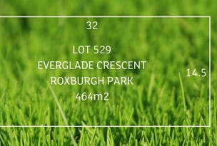 Lot 529 Everglade Crescent, Roxburgh Park, Vic 3064