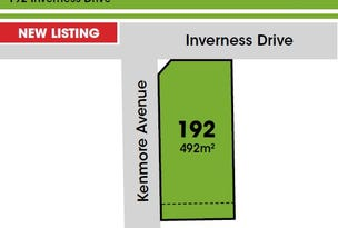 Lot 192 Inverness Drive, Junortoun, Vic 3551