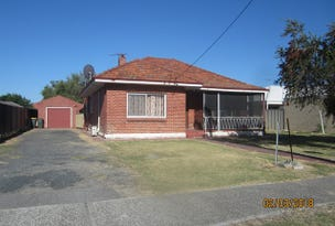 Midland, address available on request