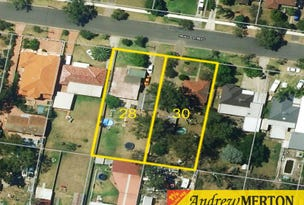 lot 30/28 Paul Street, Mount Druitt, NSW 2770