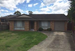 14 Haylen Place, Edensor Park, NSW 2176