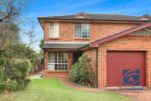 5A Inga Place, Quakers Hill, NSW 2763
