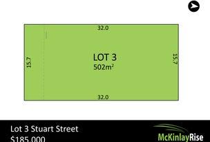 Lot 3 Stuart Street, Hewett, SA 5118