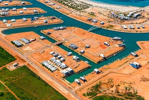 Lot 102 Bluefin Cove, Exmouth, WA 6707