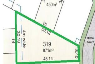 Lot 319 Olivia Court, Blakeview, SA 5114