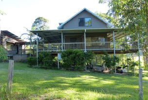 Yandina Creek, address available on request