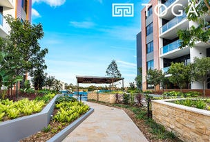 802/15 Chatham Road, West Ryde, NSW 2114