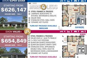 Lot 147 Corrella Crescent, Mullumbimby, NSW 2482
