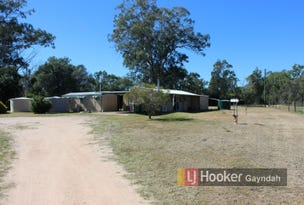 125 Old Nanango Road, Gayndah, Qld 4625