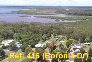 Lot 21, Boronia, Poona, Qld 4650