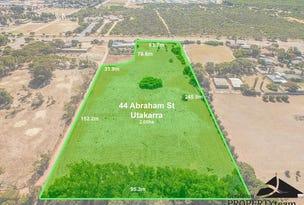 44 Abraham Street, Utakarra, WA 6530