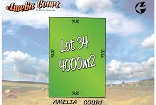 Lot 34 Amelia Court, Drouin, Vic 3818