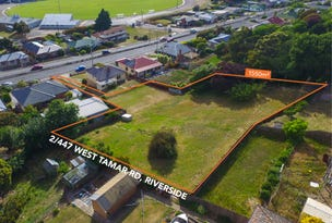 Lot 2, 2/447 West Tamar Road, Riverside, Tas 7250