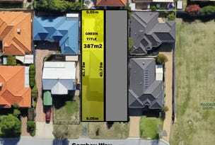 Lot 1, 10 Cambey Way, Brentwood, WA 6153