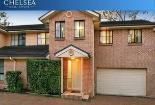 4/4 Kenneth Avenue, Baulkham Hills, NSW 2153
