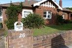 26 Roberts st, Strathfield, NSW 2135