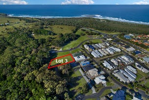 Lot 3, 0 Condon Drive, East Ballina, NSW 2478