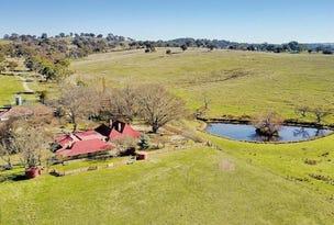 267 Grove Creek Road, Trunkey Creek, NSW 2795