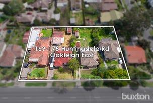 169-175 Huntingdale Road, Oakleigh East, Vic 3166