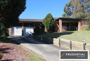 1 Yarra Close, Kearns, NSW 2558
