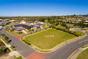 Lot 832 # 2-4 Watego Drive, Pottsville, NSW 2489