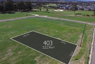 Lot 403  Stonecutters Drive Greenway Estate, Colebee, NSW 2761