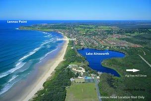 56-60 Fig Tree Hill Drive, Lennox Head, NSW 2478