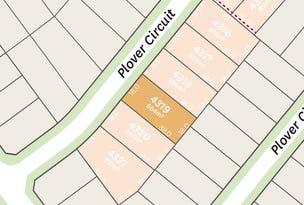 Lot 4319, Lot 4319 Plover Circuit, Aberglasslyn, NSW 2320