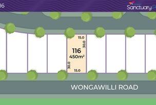 Lot 116 at Sanctuary Ponds, Wongawilli, NSW 2530
