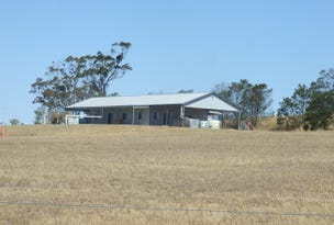 L205 Anger Road, Crows Nest, Qld 4355
