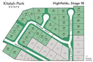 Lot 113, MacGregor Avenue, Highfields, Qld 4352
