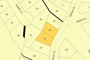 43 Hayles Avenue ARCADIA, Arcadia, Qld 4819