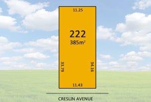 Allot 222 Creslin Avenue, Ingle Farm, SA 5098