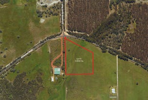 Prop. Lot 91 Wildwood Road, Carbunup River, WA 6280