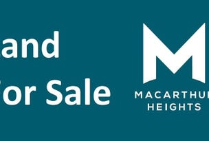 Lot 4115, Macarthur Heights, Campbelltown, NSW 2560
