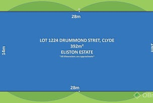 Lot 1224, Drummond Street, Clyde, Vic 3978