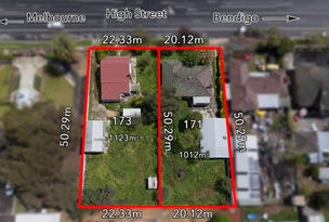 171-173 High Street, Kangaroo Flat, Vic 3555