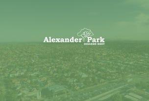 Lot 67 Alexander Park, Diggers Rest, Vic 3427