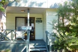 Cabin 200 Barling Beach Park, Tomakin, NSW 2537