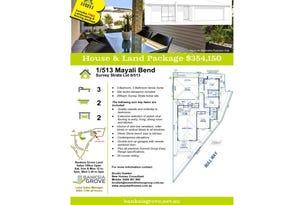 1/513 (Lot 8) 513 Mayali Bend, Banksia Grove, WA 6031