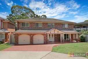 11 Pattern Place, Woodcroft, NSW 2767