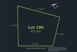 8 Peats Ridge Road South, Calga, NSW 2250