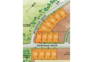 Lot 713 Dairyman Drive, Raymond Terrace, NSW 2324