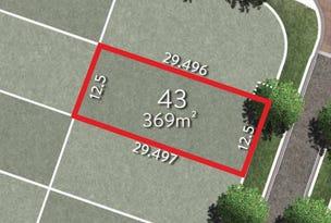 Lot 43, Isla Close, Mango Hill, Qld 4509