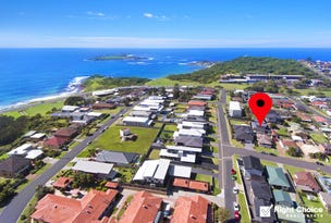 Port Kembla, address available on request