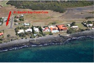 81 Barolin Esplanade, Coral Cove, Qld 4670