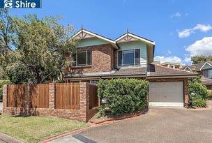 8/27-29 Kumbardang Avenue, Miranda, NSW 2228