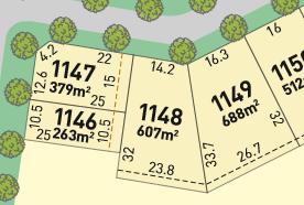 Lot 1147, Beatrix Circuit, Officer, Vic 3809